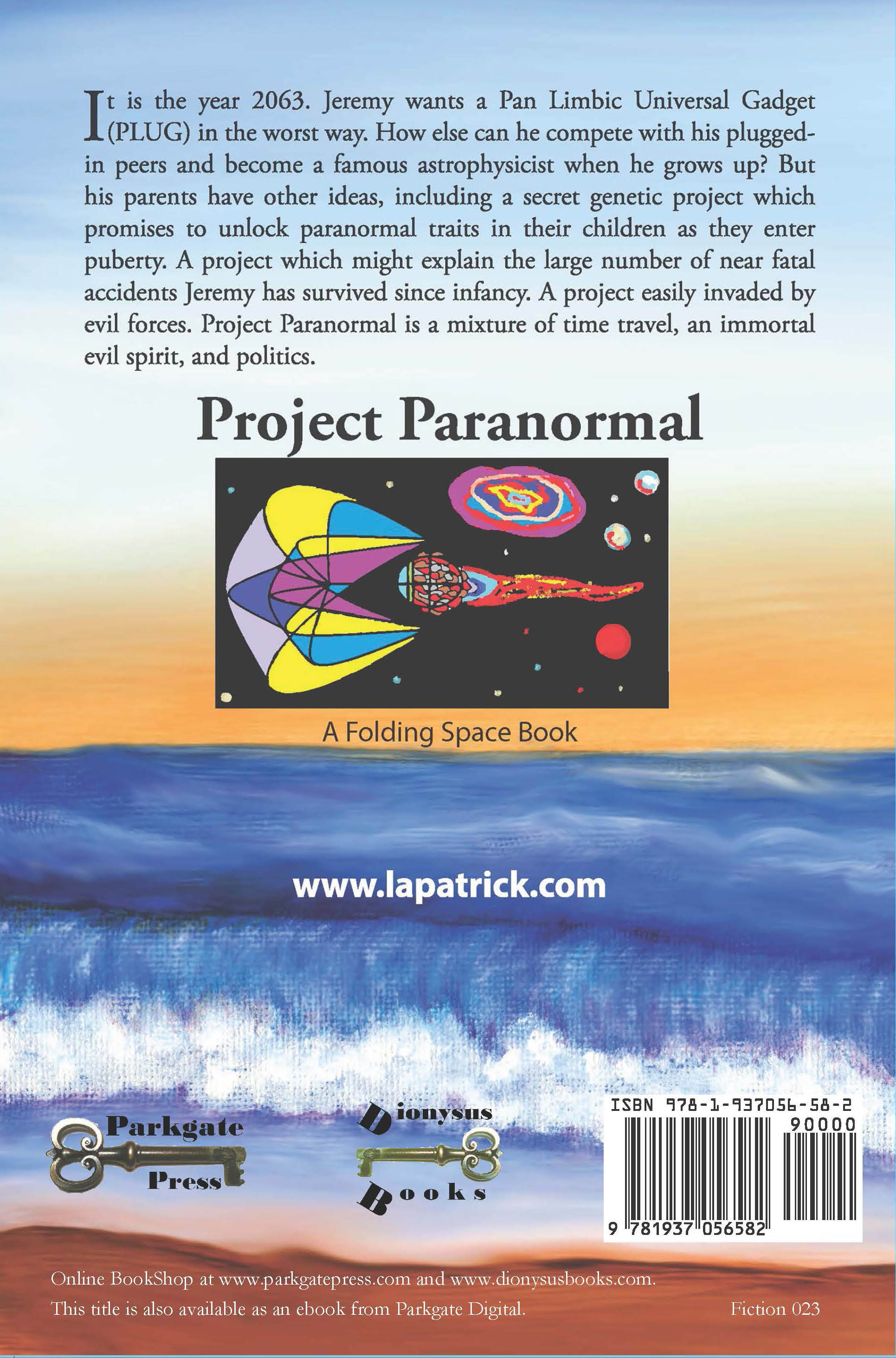 Project Paranormal