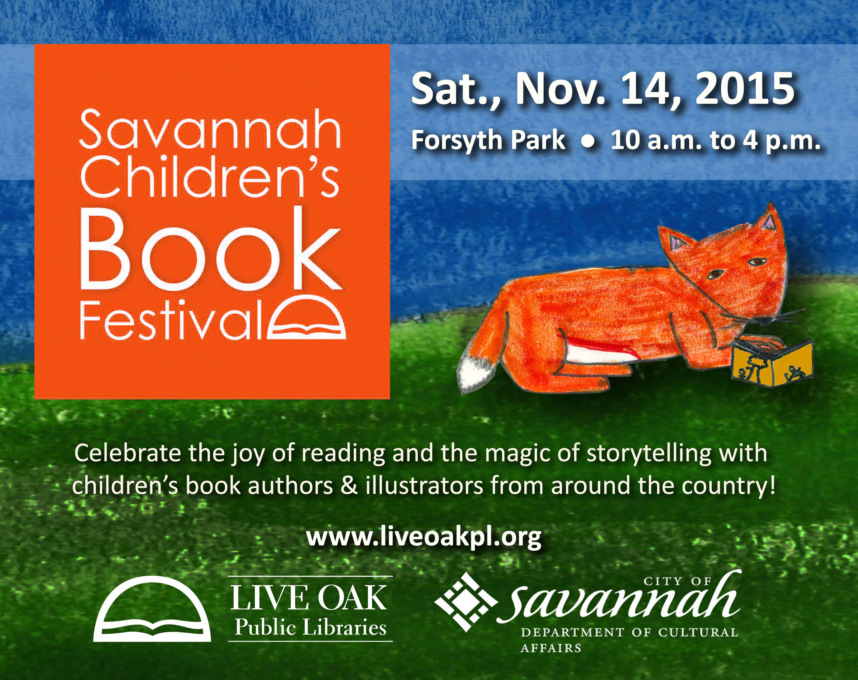 savannah-book-fesitval